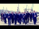 Глава Росрыболовства осмотрел рыбный терминал Махачкалинского порта (Время новостей, РГВК Дагестан)