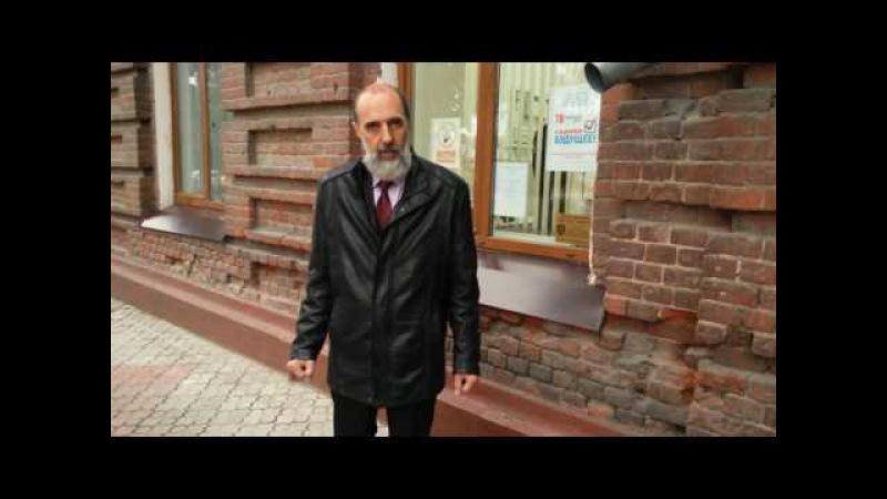 2016.09.18 - Иваново - Выборы - Юрий Бархоткин