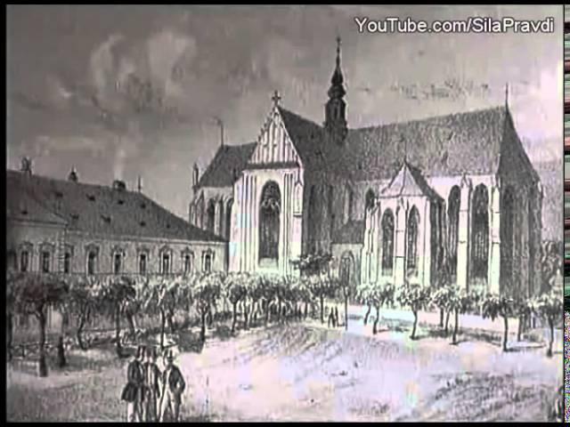 Бог не бросает жребий Gott wurfelt nicht Христианский фильм