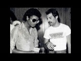 Michael Jackson&ampFreddie Mercury - There Must Be More To Life Than This (Original Vocal Mix)
