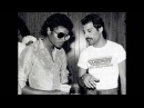 Michael Jackson Freddie Mercury There Must Be More To Life Than This Original Vocal Mix