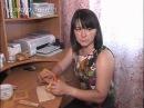 Амурская мастерица представила свои изделия из берёсты в ...