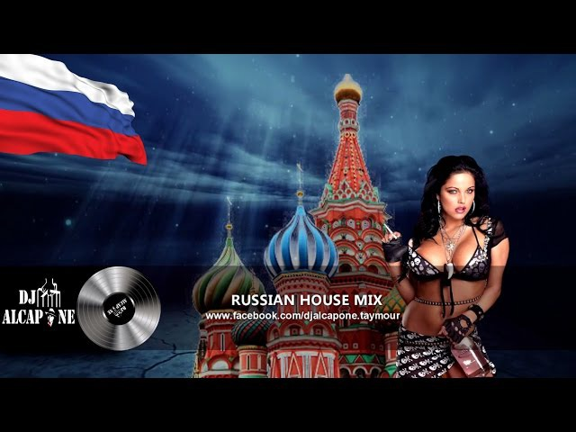 RUSSIAN MIX Русская Музыка Лучшая BEST ELECTRO HOUSE PARTY CLUB REMIX EDM RAVE RUSSIA