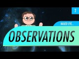Naked Eye Observations Crash Course Astronomy #2