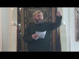 Шейх Хамзат Чумаков-пятничная хутба от 24.02.2017г.