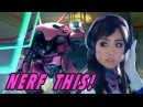 Nerf This! [Overwatch Live Action]