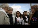 Гости из Германии. Часть 5. Экскурсия по разрушеному Донецку. Помощь людям в шко...