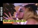 Meri Jawani Pyar Ko - Upaasna   Asha Bhosle   Sanjay Khan Mumtaz