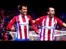 Antoine Griezmann - Skills and Goals - 2016/17 HD