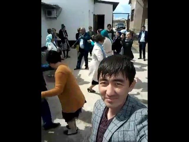 Turkistan kudalyk kara jorga