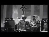 James Brown and the Original JBs (with Bootsy Collins) italian TV-show 1971