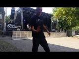 Soundcheck Saltatio Mortis (Rattenf