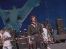 Аркестр АУ Свин Концерт на фестивале Наполним небо добротой1996