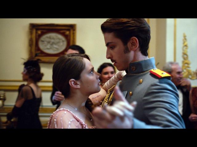 Vatanım Sensin 16. Bölüm - Hilal ile Leonun dans sahnesi!