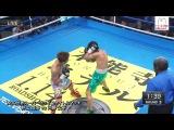 Naoya Inoue vs Kohei Kono 2016-12-30