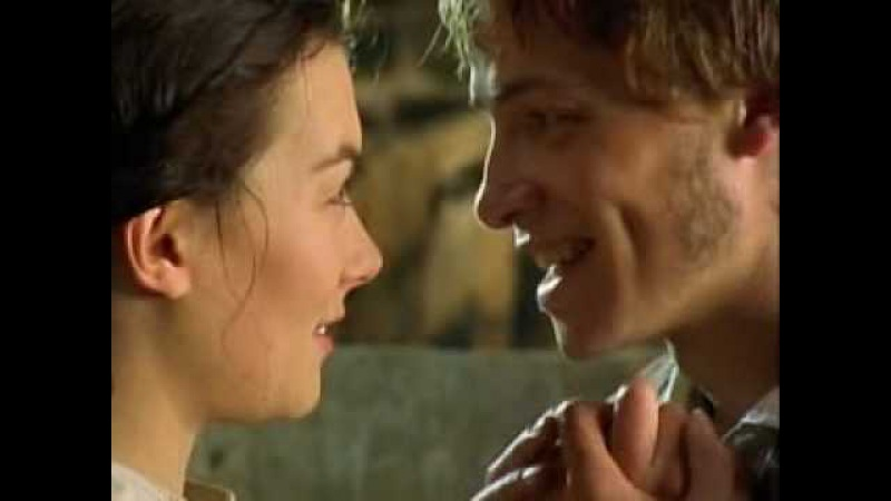 Tess of the D'Urbervilles (1998) Angel and Tess scene