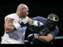 Майк Тайсон - Кори Сандерс Mike Tyson vs Corey Sanders показательный бой