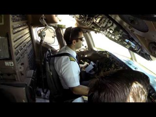 Go Pro HD - We Can Make The World Stop - Aviation