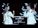 Shohruhxon va Shahzoda Allo Шохруххон ва Шахзода Алло concert version 2016