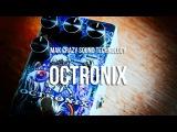 Mak CST OCTRONIX - Shimmer Octaver Synthaver