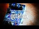 Mak CST OCTRONIX Shimmer Octaver Synthaver