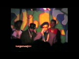 OLD SCHOOL - Ultramagnetic MC's London 1990 - Westwood