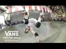 Vans Girls Combi Pool Classic 2017 | Skate | VANS
