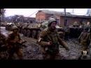 Мой клип про войну в Чечне - Здравствуй, мама, вот опять пишу письмо...