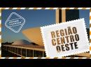 Conheça a Região Centro Oeste! - Regiões do Brasil
