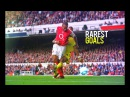 Rare Goals We See in Football