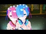 MMD Rezero