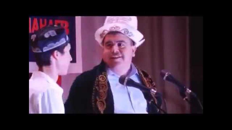 Тынар Курбаналиев өзбектердин тойун турап Боорду эзди /Куудулдар Tv