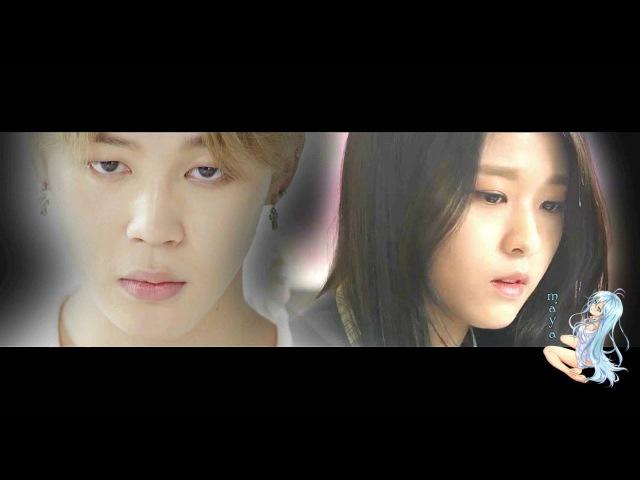 Fanfik-teaser BTS King of Hearts Jimin | JUNGKOOK