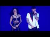 M. Pokora  R.E.D. Tour - Live