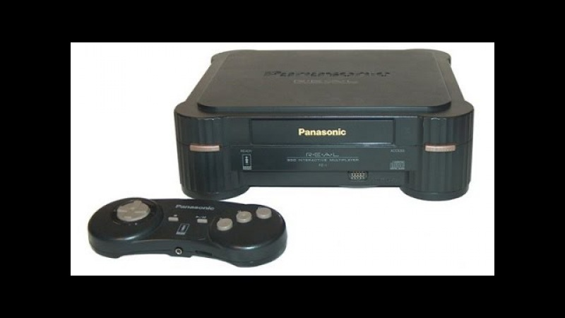 All Panasonic 3DO Games - Every 3DO Interactive Multiplayer Game In One Video