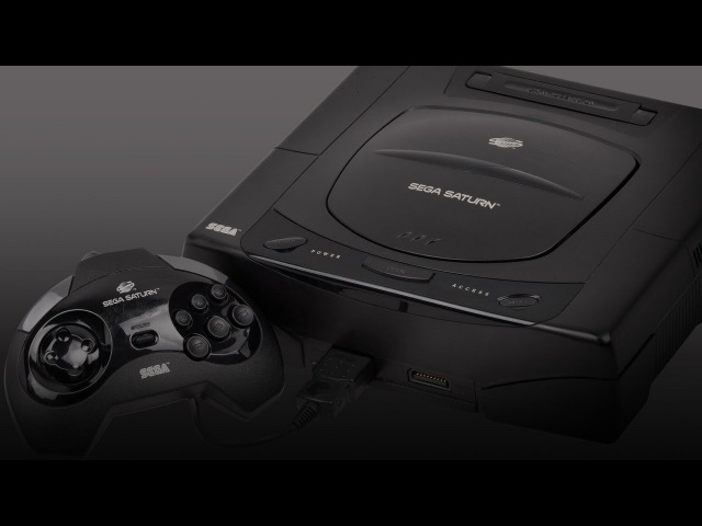 All Sega Saturn Games - Every Saturn Game In One Video