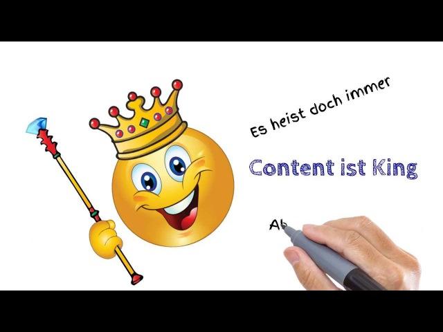 Hochwertiger Content - Woran erkennt man guten Content?
