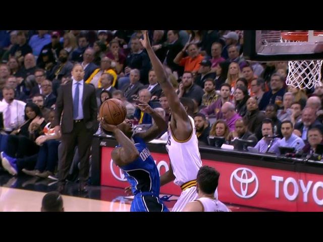 Cleveland Cavaliers vs Orlando Magic - Full Game HD By NBA News - 04/04/2017