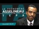 Le phénomène François Asselineau vu par Tepa 1