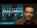 Le phénomène François Asselineau vu par Tepa 2