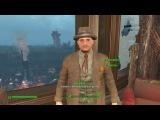 Fallout 4  Доктор Дафф