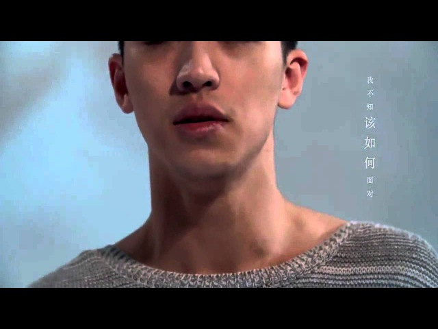MV Walk slowly 慢慢走 version 1 Addicted heroin 上瘾 theme song ENGSUB