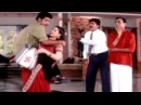 Jr.N.T.R Nagma Hilarious Comedy Scene || Allari Ramudu || Jr.N.T.R, Aarthi Aggarwal, Gajala