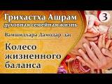 Виталий Колядин. 3. Колесо жизненного баланса. (Череповец 2017)