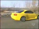 КОРОБКА ПЕРЕДАЧ Георгий Чивчян Nissan Silvia S15