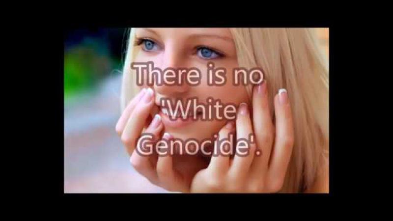Варг Викернес - Белого геноцида не существует (rus subs) There is no White Genocide