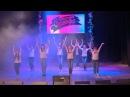 Отчетный концерт 2017. Эстрадные танцы для детей. Багира
