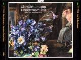 Clara Schumann - Piano Works selection