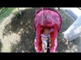 VLOG: Отдых с маленьким ребенком: на море! (часть 3)