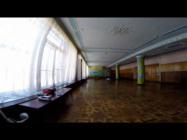 Черапаха Legion dance studio10/08/2015